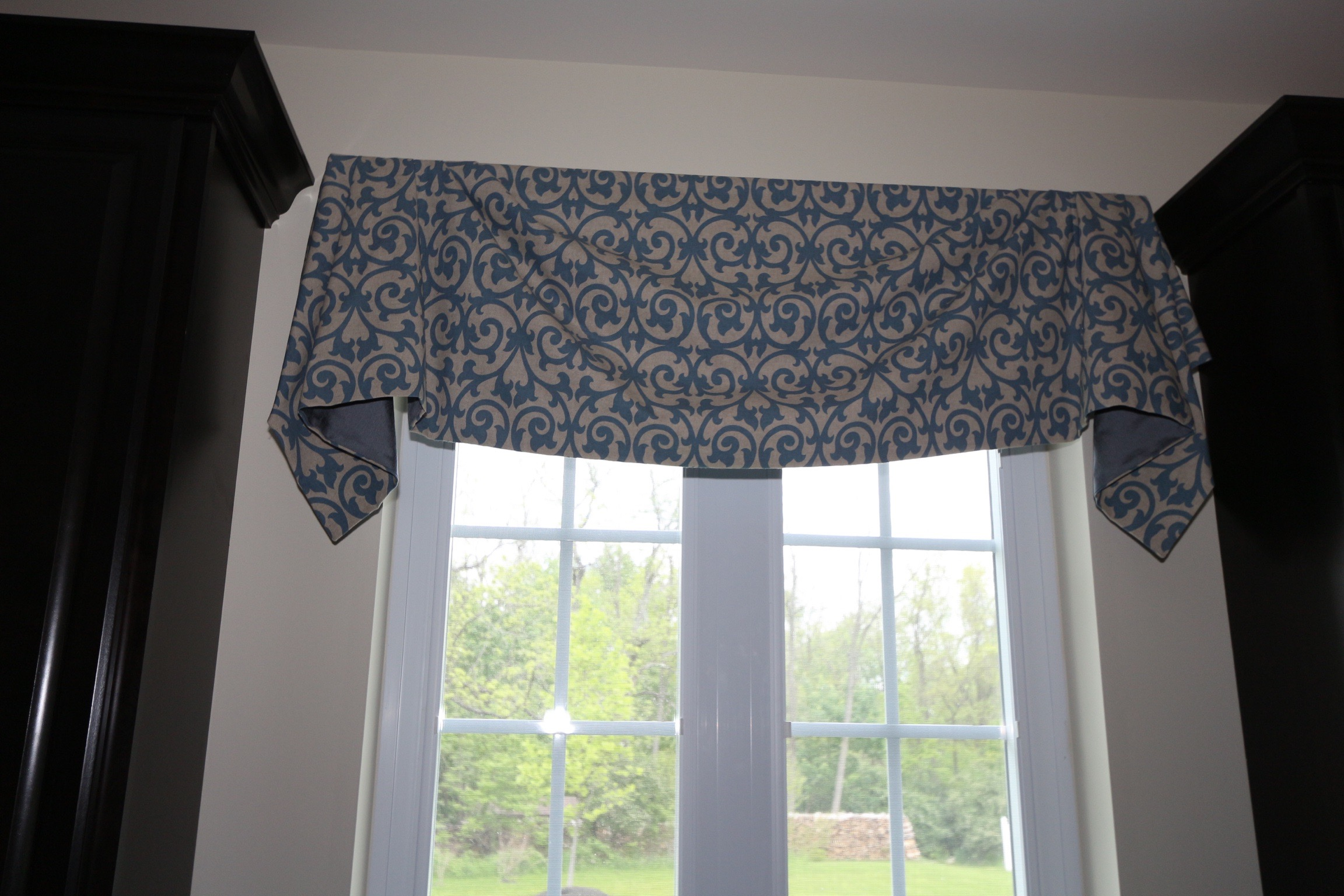 Window Valance Adding Style To Your Treatment Ambiance