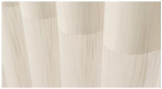 Linea - Offers a soft vertical texture.