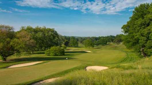 Gulph Mills Golf Club